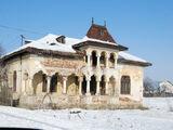 Petrești, Dâmbovița