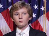 Barron William Trump (2006)