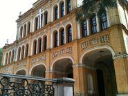 Baile Herculane culture house