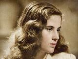 Maria Ligia Vasiliu (1934-)