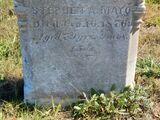Stephen Atwood Mayo (1796-1876)