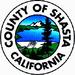Seal of Shasta County, California