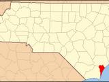 Carolina Beach, North Carolina