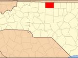 Eden, North Carolina