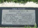 Aaron Cheney (1787-1861)