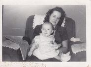 Gore Maxine PamelaMoore1949