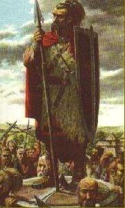 File:Childeric I, King of Salian Franks (c437-c481).jpg