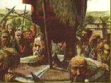 Childeric I of the Salian Franks (c437-c481)