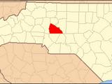 Salisbury, North Carolina