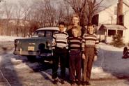 John Earl Borland and Michael Joseph Borland and Elizabeth Tripp in Ohio