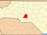 Albemarle, North Carolina