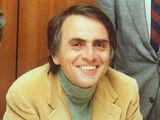 Carl Edward Sagan (1934-1996)