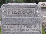 Frederick Fluent Pierson (1874-1939)