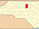 Graham, North Carolina