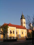 Lucenec Church2
