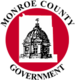 Seal of Monroe County, Indiana