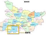 Gaya district