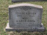 Mary Elizabeth Robinette (1894-1943)