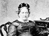 Helene Moos (1814-1887)