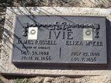 James Russell Ivie (1802-1866)