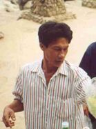 Wichit Ruasamran