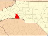 Shelby, North Carolina