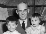 Ambrose Joseph Finnegan (1884-1957)