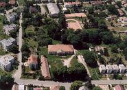 Romhány - Palace