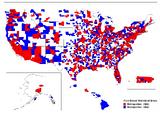 United States Micropolitan Statistical Area