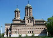Craiova - Biserica Sf Dumitru