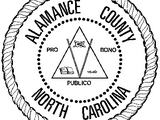 Alamance County, North Carolina