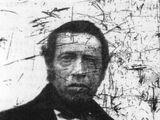 Arie Lengkeek (1810-1866)