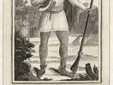 Metacomet (1636-1676)