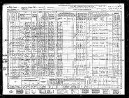 1940 census Carr Norton Langan