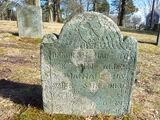 Deborah Alden (1721-1730)