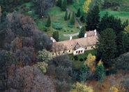 Csesztve House