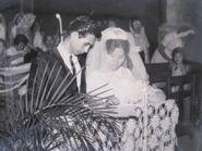 Nanay wedding