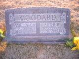 William Arthur Woodard (1890-1934)