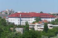 Craiova - Universitatea de Medicina si Farmacie