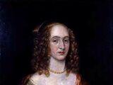 Penelope Pelham (1630-1703)