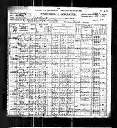 1900 census Burke Finn 3