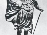 Tristram Coffin (1605-1681)