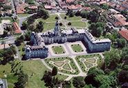 Keszthely - Festetics Castle