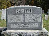 Jesse Smith (1768-1853)