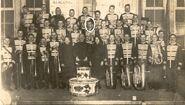 Salvation Army Staple Hill Corp - Edward William Burgess Baglin