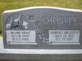 William Doyle Orgill (1909-1996)