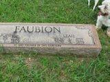 John Faubion (1776-1869)