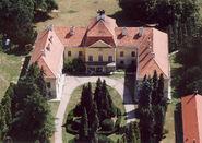 Iharosberény - Palace
