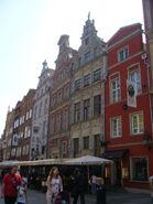 Gdańsk - Townhouses