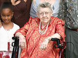 Madelyn Lee Payne (1922-2008)